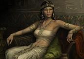 This is Queen Hatshepsut