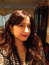 Yasmine Bajwa, Stella & Dot Independent Stylist
