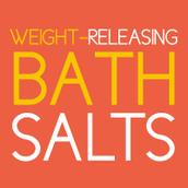STATION #3: Bath Salts