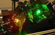 titanium Sapphire laser