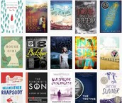 Teen Book Lists & Book Trailers - NYS Summer Reading