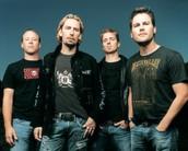 """Rockstar"" by Nickelback (4:19)"