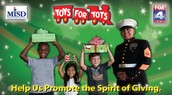 Toy Drive & Community Event