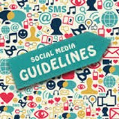 Set well-defined guidelines