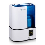 TaoTronics Ultrasonic Cool Mist Humidifier Review