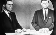 Nixon-Kennedy Debates