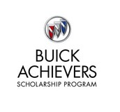 Buick Achievers Scholarship Program