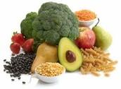 Consume More Dietary Fiber!