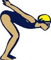 Mi deporte favorito es la natacion
