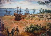 Take a trip to Jamestown and see what John Smith helped discover