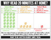 Why read? Here's why...