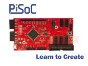 PiSoC Inventor's Kit