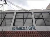 Romanza Gym