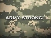 STRONG ARMY AND NAVY