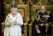 UK is a constitutional monarchy
