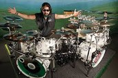 Mike Portnoy (Drummer for Avenged Sevenfold)