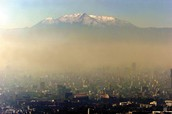 Mexico City's Pollution