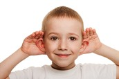 Hearing Screening for Grades 2 & 4