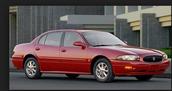 2004 Buick LaSabre