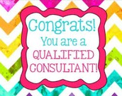 Newly Qualified Consultants