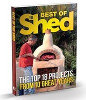 The best of shed