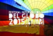 The Leon International Balloon Festival 2016 is here !
