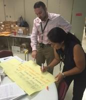 Science Lead Teacher Meeting