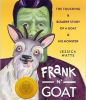 Frank 'N' Goat
