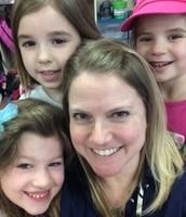 Mrs. Dale - New 2nd Grade Team Member