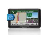 Optie Garmin GPS