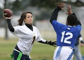 Flag Football Championships of America