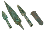 Incan House tools