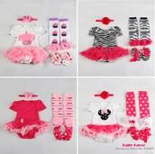 fashion designer for babies