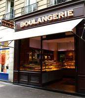 Boulangerie Julien