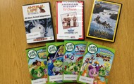 New DVDs for teachers