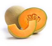 cantaloupes vitamins and minerals