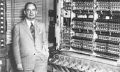 Von Neumann y las computadoras