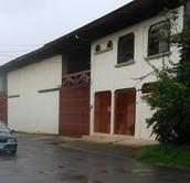 Iglesia Pan de Vida