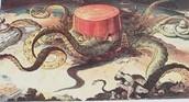 Standard oil taking control