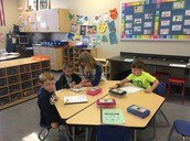 PD Focus: Conferring in Reading and Writing