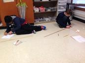 Reviewing Measurement