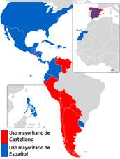 ¿Qué se habla en España?