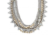 Sutton Necklace, $128