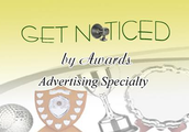 Get Noticed By Awards