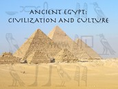 Enjoy the time you have in Egypt.