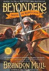 Beyonders: Seeds of Rebellion