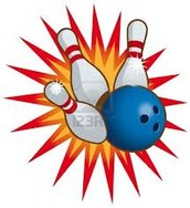 Our bowling balls wil get a strike every time.