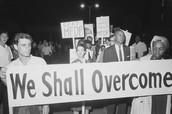 Overcome Discrimination