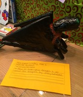 Toothless the Dragon by Nathan