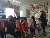 K. Ioanna's Greek Class